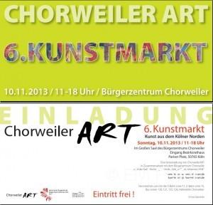 chorweiler Art